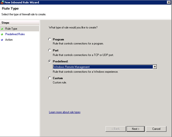 check printer queue with powershell