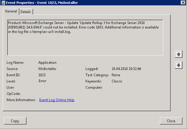 Troubleshooting Email Delivery with Exchange Server ...