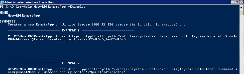 Juszeil Conception BLOG        - Windows Server