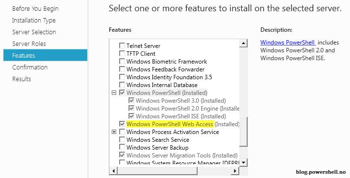 Windows PowerShell 3 0 « blog powershell no